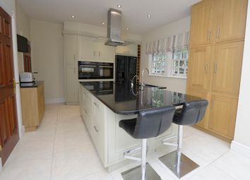 Thumbnail 5 bed link-detached house for sale in Malthouse Lane, Ashover, Chesterfield