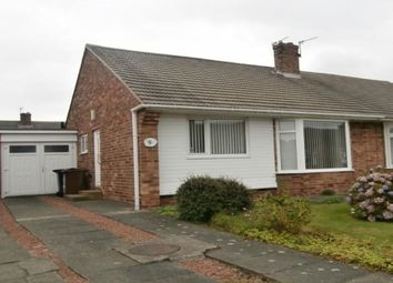 Thumbnail 2 bedroom bungalow to rent in Abbotside Place, Chapel House, Newcastle Upon Tyne