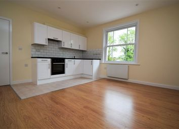 Thumbnail 1 bed flat to rent in Priory Chambers, Church St, Weybridge, Surrey