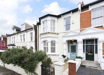 Thumbnail 6 bed semi-detached house for sale in Ferme Park Road, Crouch End, London