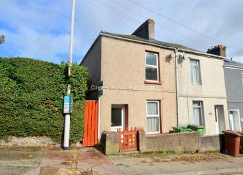 Thumbnail 2 bed property to rent in Eggbuckland Road, Mannamead, Plymouth