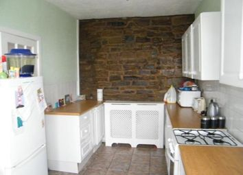 Thumbnail 3 bed terraced house for sale in Burnley Road, Weir, Bacup, Lancashire