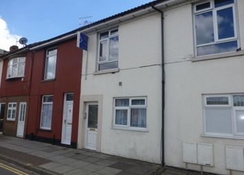 Thumbnail 1 bed flat to rent in Upper Arundel Street, Portsmouth