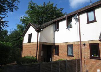 Thumbnail 1 bed flat for sale in Woodpecker Way, East Hunsbury, Northampton