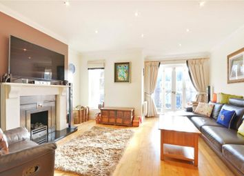 Thumbnail 4 bed property for sale in Berridge Mews, Hillfield Road