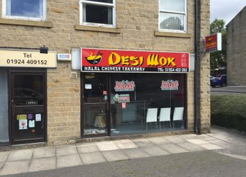 Thumbnail Retail premises to let in 35 High Street, Heckmondwike