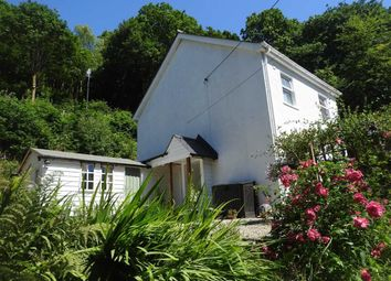 Thumbnail 2 bed cottage for sale in Velindre, Llandysul