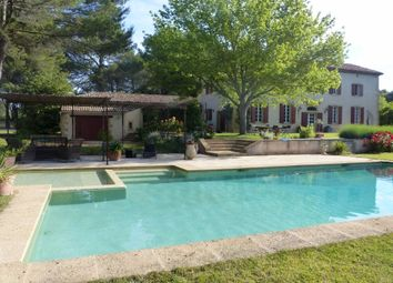Thumbnail 6 bed property for sale in 13840, Rognes, France