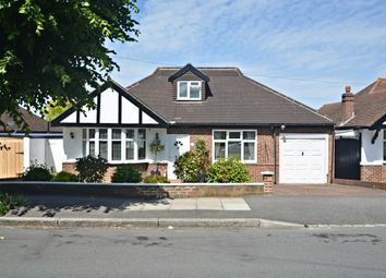 Thumbnail 5 bed detached house for sale in Oxhawth Crescent, Bromley