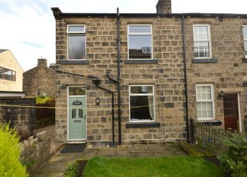 Thumbnail 2 bed terraced house for sale in Well View, Guiseley, Leeds, West Yorkshire