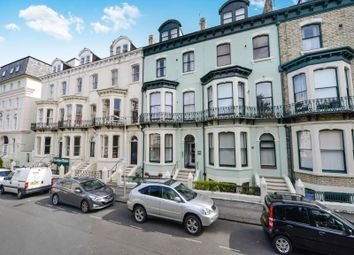 Thumbnail 1 bedroom flat for sale in Carlton Terrace, Scarborough