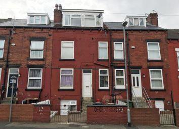 Thumbnail Studio to rent in Clifton Mount, Leeds