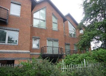 Thumbnail 2 bedroom flat to rent in The Waterfront, Dunns Lane, Leicester
