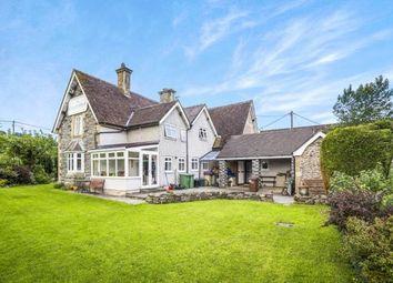 Thumbnail 3 bed detached house for sale in Glanrafon, Corwen, Gwynedd, North Wales