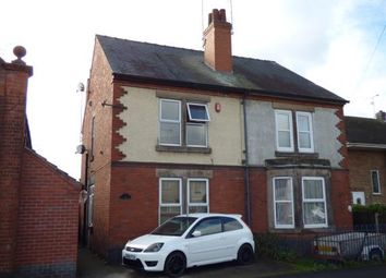 Thumbnail 3 bed semi-detached house for sale in Scropton Road, Hatton, Derby, Derbyshire