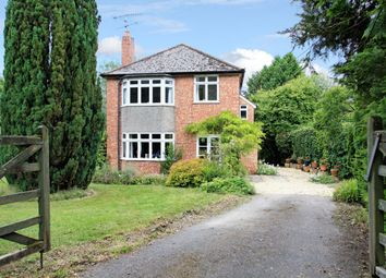 Thumbnail 5 bed detached house to rent in Gawens, South Street, Broad Chalke, Salisbury