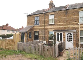 Thumbnail 2 bedroom terraced house for sale in Church Terrace, Windsor