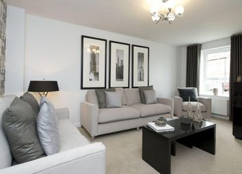 """Thumbnail 3 bed semi-detached house for sale in """"Palmerston"""" at Long Lane, Driffield"""