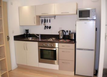 Thumbnail Studio to rent in Dol Felin, North Cornelly, Bridgend