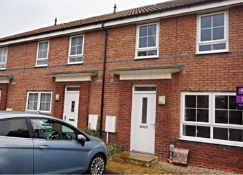 Thumbnail 2 bed semi-detached house to rent in Holland Park, Hull