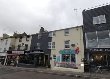 Thumbnail 2 bed maisonette to rent in Middle Street, Brixham