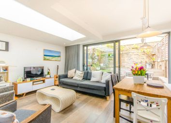 Thumbnail 2 bed flat for sale in Mackenzie Road, Islington