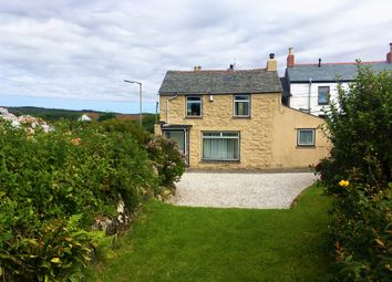 Thumbnail 2 bedroom cottage for sale in Newbridge, Penzance