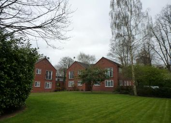Thumbnail 2 bed flat to rent in Gilldown Place, Edgbaston