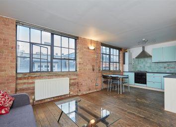 2 bed flat for sale in Rampart Street, London E1