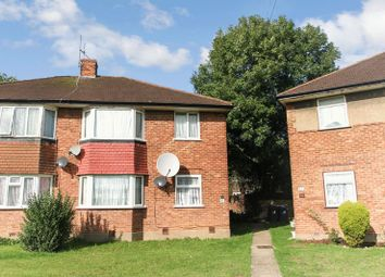 Thumbnail Flat for sale in Millway Gardens, Northolt