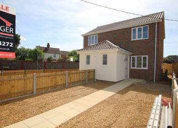 Thumbnail Semi-detached house to rent in Besthorpe Road, Attleborough