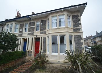 Thumbnail 4 bedroom property to rent in Effingham Road, St. Andrews, Bristol