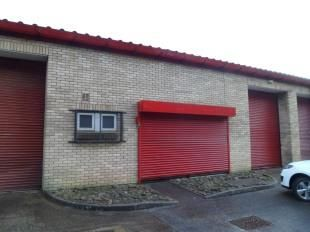 Thumbnail Industrial to let in Ynyswen Road, Treorchy, Rhondda Cynon Taff