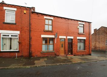 Thumbnail 2 bed terraced house for sale in Northumberland Street, Whelley, Wigan