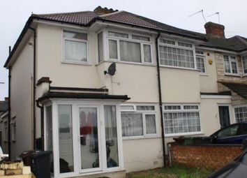 3 bed end terrace house to rent in Oval Road North, Dagenham, Essex RM10