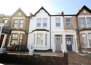 Thumbnail 1 bedroom flat to rent in Buxton Road, London