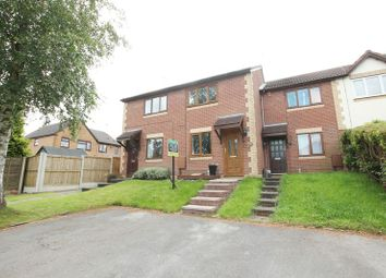 Thumbnail 2 bed property to rent in Bluebell Close, Biddulph, Stoke-On-Trent