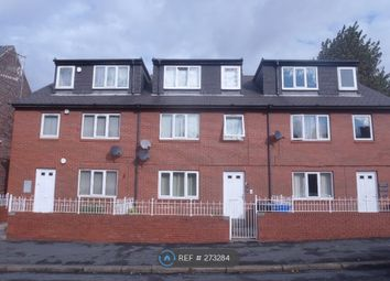 Thumbnail 2 bed flat to rent in Scott Road, Sheffield
