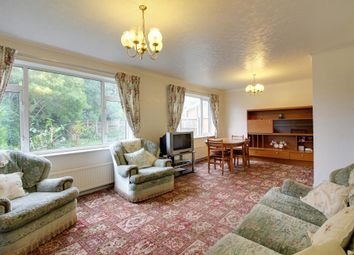 Thumbnail 4 bedroom detached house for sale in Lodge Road, Long Eaton, Nottingham