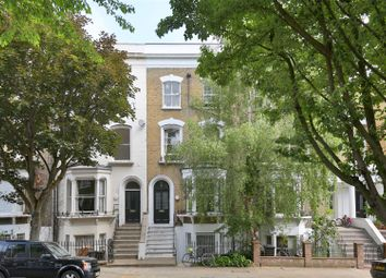 Thumbnail 8 bed property for sale in Pyrland Road, London
