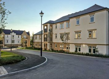 Thumbnail 2 bed flat for sale in 10 Pollard Way, Audley St Elphin's Park, Dale Road South, Darley Dale, Matlock