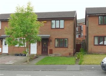 Thumbnail 3 bedroom mews house for sale in Bury New Road, Bolton