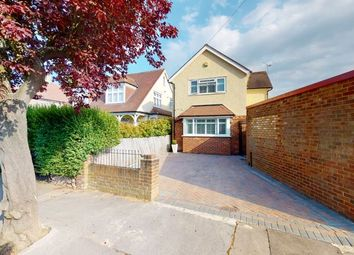 Thumbnail 3 bed detached house for sale in Lindfield Road, Croydon