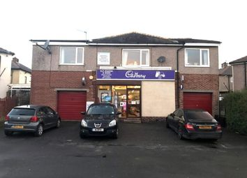 Thumbnail Retail premises for sale in Beech Road, Low Moor, Bradford