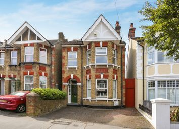 Thumbnail 5 bed detached house for sale in Chisholm Road, Croydon