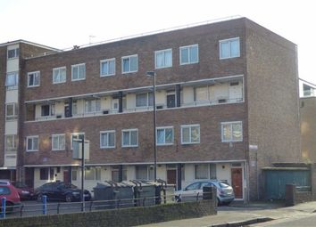 Thumbnail 3 bed maisonette for sale in Hammersley House, Pomeroy Street, London