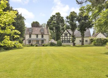 Thumbnail 6 bed property for sale in Crown Lane, Cressage, Shrewsbury