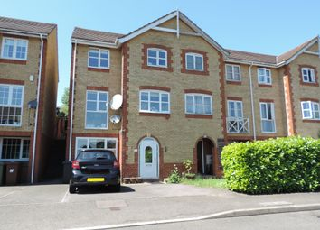 Thumbnail 3 bed end terrace house for sale in Oakfield Close, Potters Bar