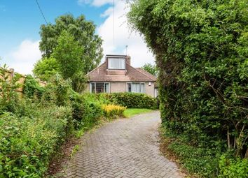 Thumbnail 3 bed bungalow for sale in Church Road, Crockenhill, Kent