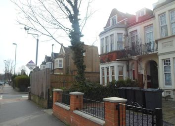 Thumbnail 3 bed flat for sale in Newquay Road, London